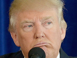Opinion: Treason, Trump's most daring gambit yet