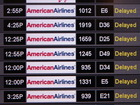 These flights get delayed more than any others