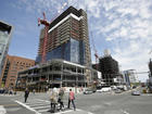 US GDP grows 1.2 percent in second quarter
