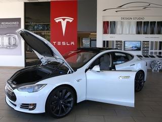 Tesla for the masses arrives Friday