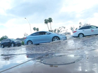 Why does the Desert Southwest flood so easily?