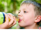 Why kids don't really need sports drinks