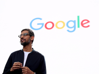 Google may release new laptop, operating system