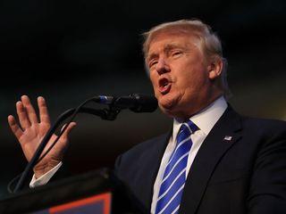 Op-ed: It's not partisan, Trump's a threat