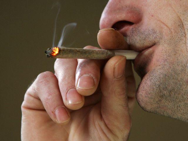 Gallup: Record high 60 percent of Americans back legal pot