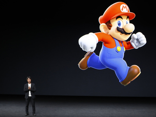Nintendo Switch to be available in March