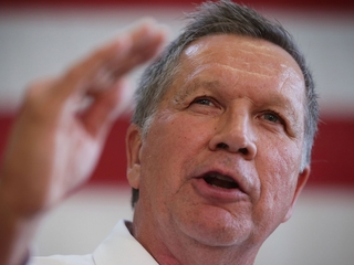 Kasich: Senate needs to fix health care bill