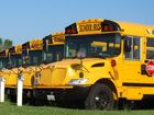 Here's how local schools train bus drivers
