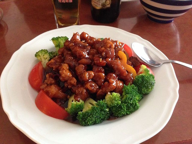 The Chef Who Created General Tso's Chicken Has Died