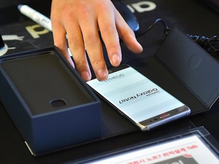 Samsung to shut off Note7 devices