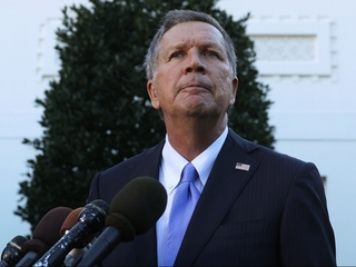 Teacher: Kasich is 'in the dark' about education