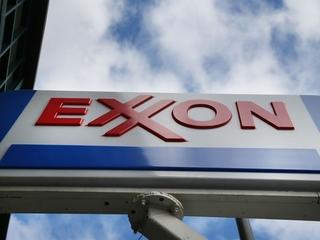 Report: Exxon may profit greatly under Trump