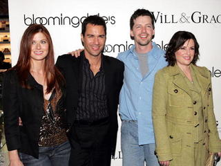 12 new 'Will and Grace' episodes coming in fall