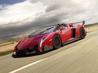 Lamborghini is recalling 5,900 supercars