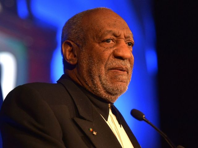 Bill Cosby Plans Series of 'Town Halls' on Sexual Assault