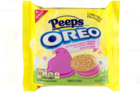 Marshmallow Peep-flavored Oreos are coming