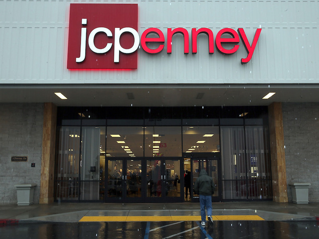 JC Penney to close up to 140 more stores