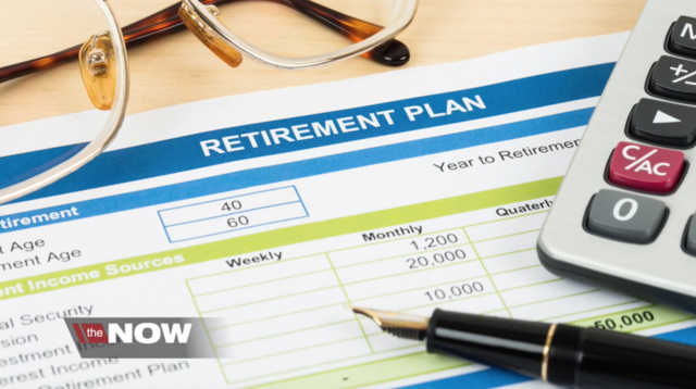 Many Americans not investing in 401-k-