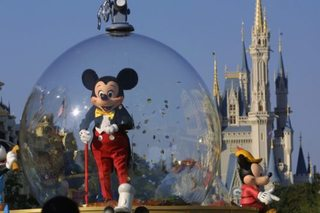 $6,000 to visit Disney World? Not so, says mom