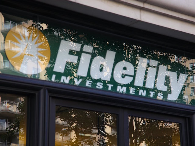 Fidelity, Schwab Are Duking It Out Over Trading Fees