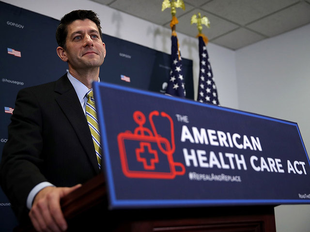 Nevada senator rejects current GOP health bill