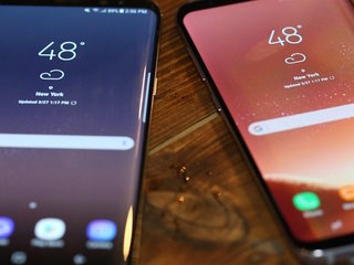 What the Samsung S8 means for the iPhone 8