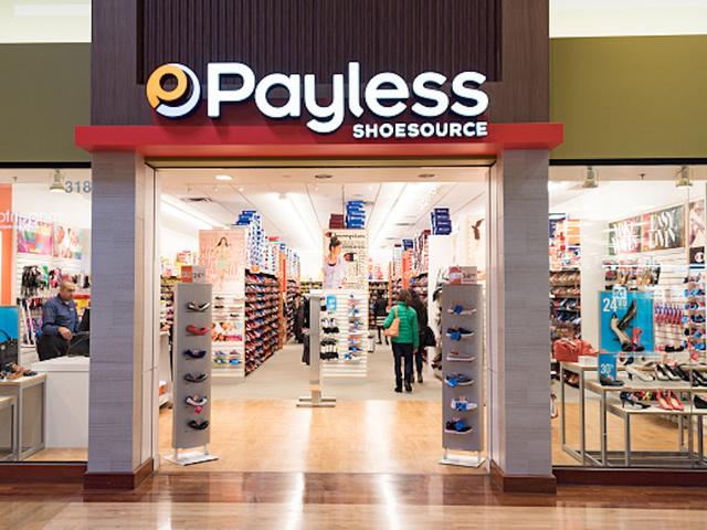 Shoe Stores In Ontario Canada