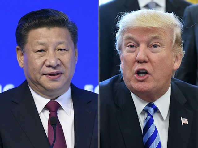 Made Tremendous Progress In Ties With China: Donald Trump