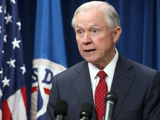 Attorney general won't continue forensics panel