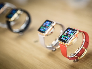 Apple may be creating new diabetes technology