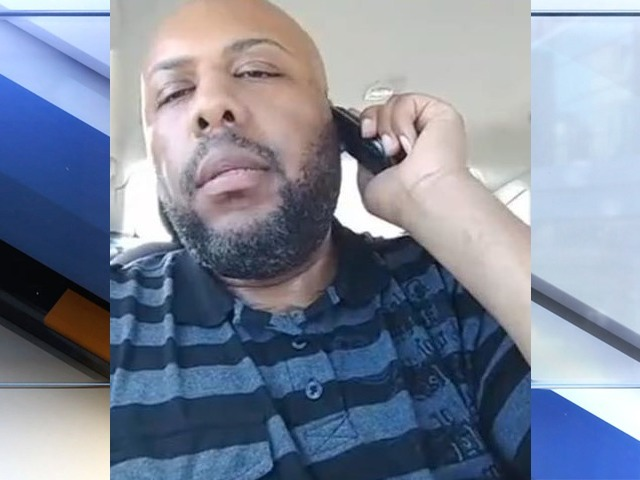 FBI Helps Police Search for Cleveland Man Who Killed on Facebook Video