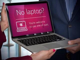 Qatar Airways CEO questions laptop ban