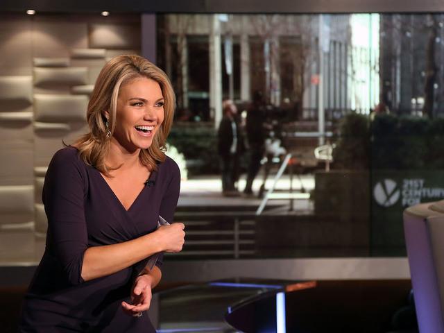 State Department names former Fox News anchor as spokeswoman