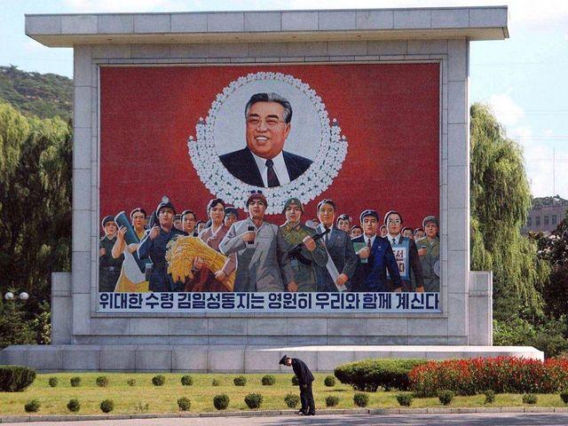 Korea regime change, willing to talk: Tillerson