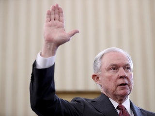 Sessions' drug policy at odds with Appalachia