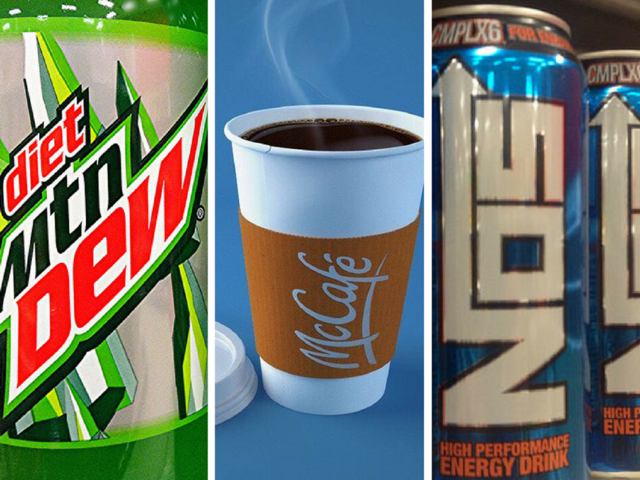 Too much caffeine led to heart problems that killed teen