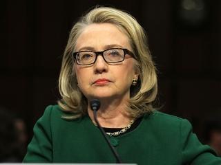 Republicans ramp up calls for Clinton probe