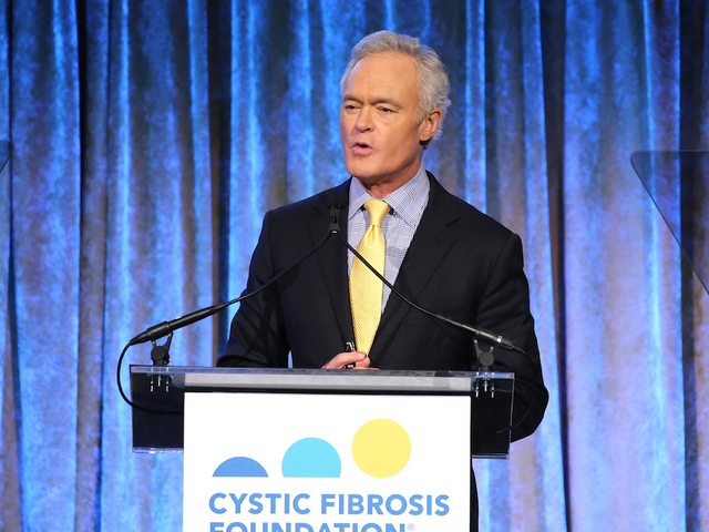 CBS Permanently Moving Scott Pelley to '60 Minutes'