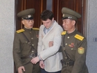 What happened to Otto Warmbier in that prison?