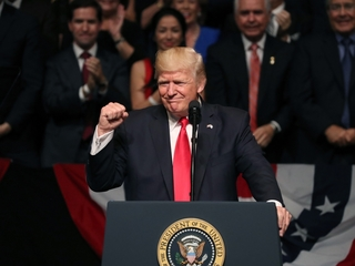 OGE releases Trump financial disclosures