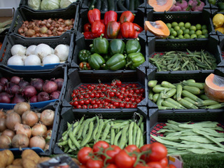 Veggie labels impact how much they are eaten