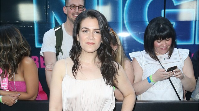 Abbi Jacobson To Lead New Netflix Animated Comedy