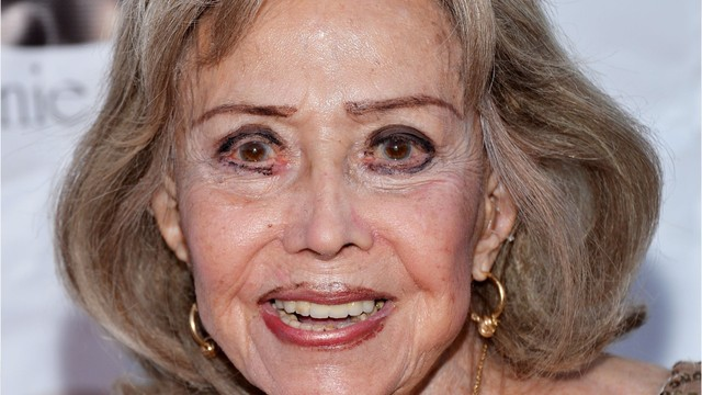 Famed Voice Actress June Foray Dead At 99