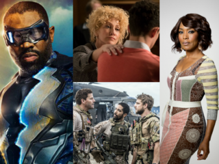 Fall TV 2017: Every new show coming to networks