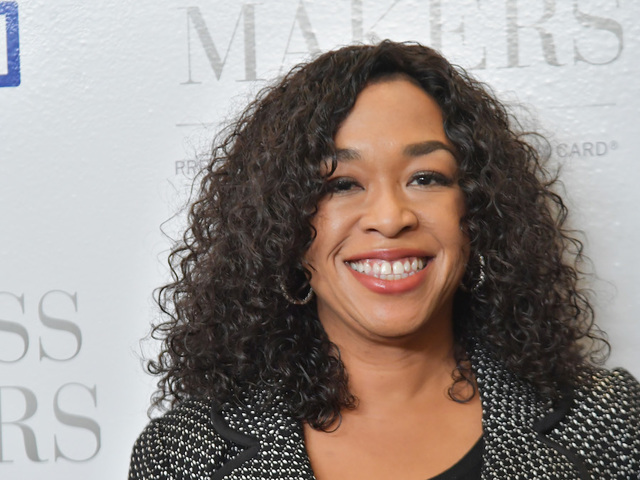 Netflix Scores Multi-Year Deal With Shonda Rhimes and Her Shondaland