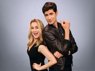 'Pickler & Ben' talk show debuts today