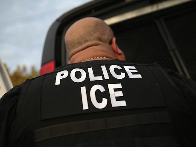 No immigration enforcement at Harvey relief sites