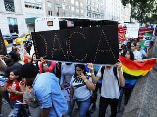 Here's what you said about DACA