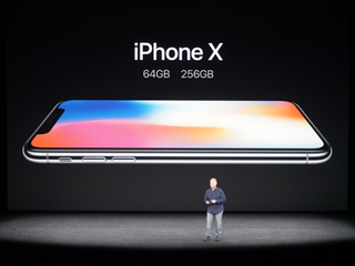 Order an iPhone 8 now or wait for the iPhone X?