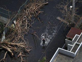 WCPO telethon raises $30K for Puerto Rico relief